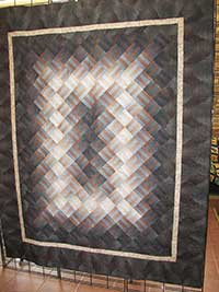 Scottish Ale Quilt Kit